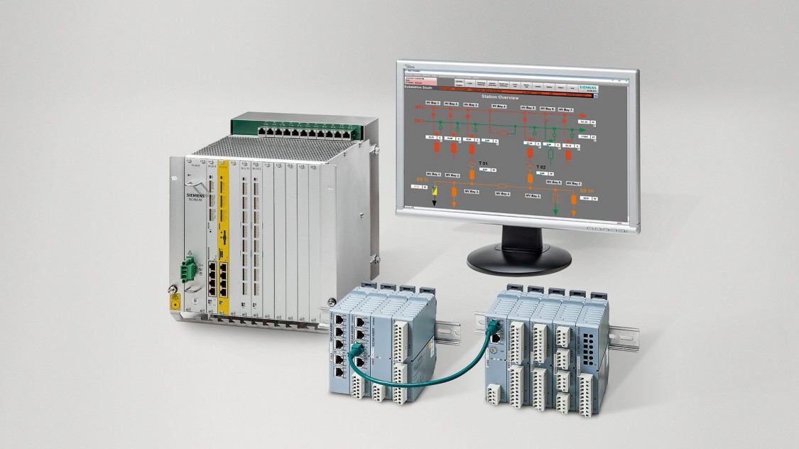 Substation Automation and RTUs