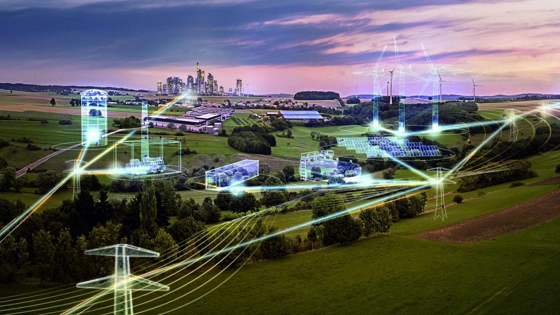 Energiespeicher als Beitrag zu einem nachhaltigen Energiesystem zahlen sich im Kontext eines Smart Campus besonders aus.