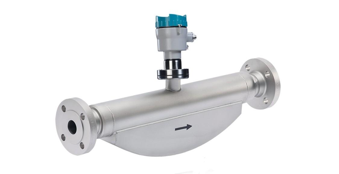 USA - SITRANS FCS300 Coriolis flow sensor