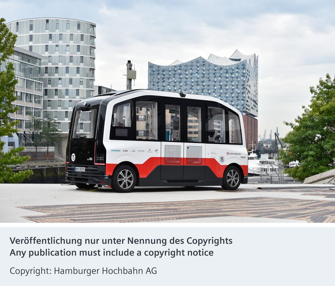 Copyright: Hamburger Hochbahn AG