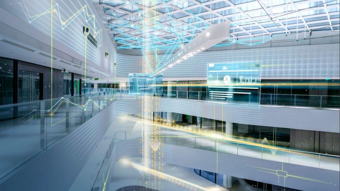 Digitale Immobilienlösungen von Siemens