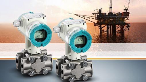 USA | SITRANS P320/420 Pressure Transmitters