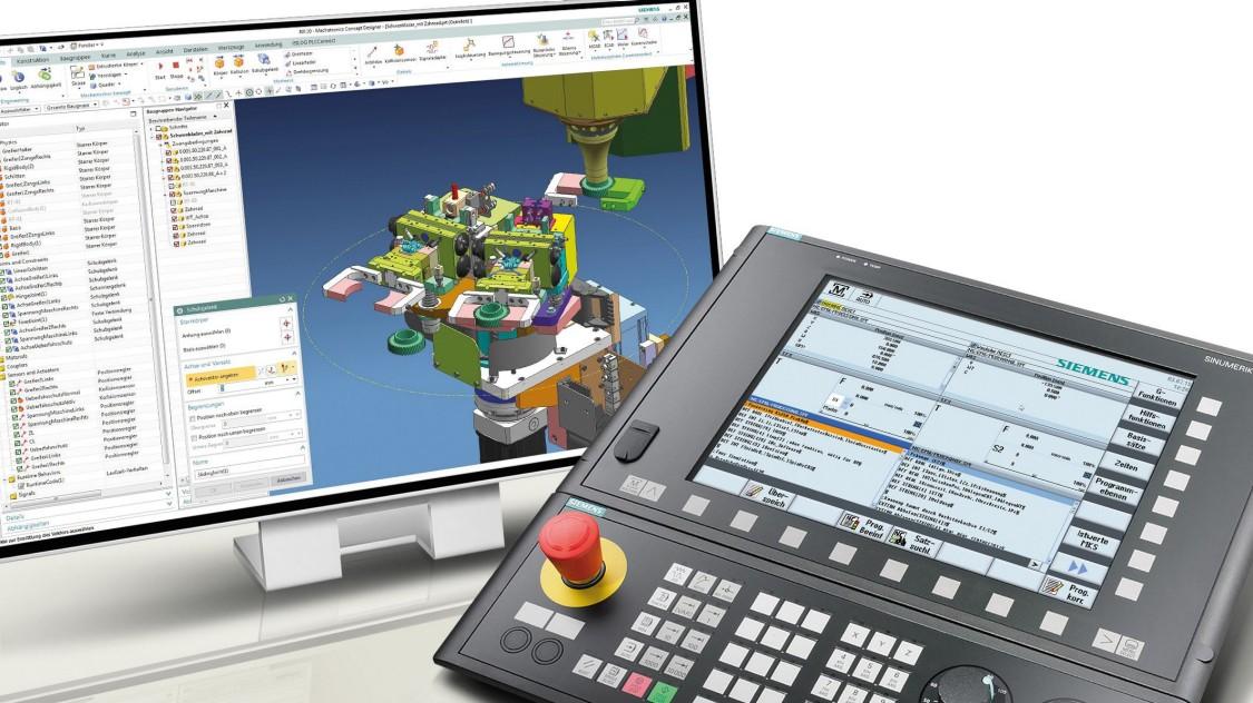 Documentación técnica Siemens