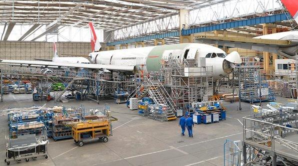 gearmotors - aerospace
