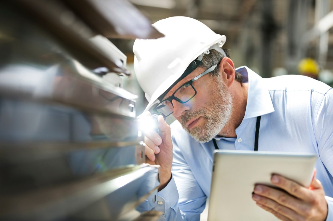 USA | Request a site visit from Siemens instrumentation support