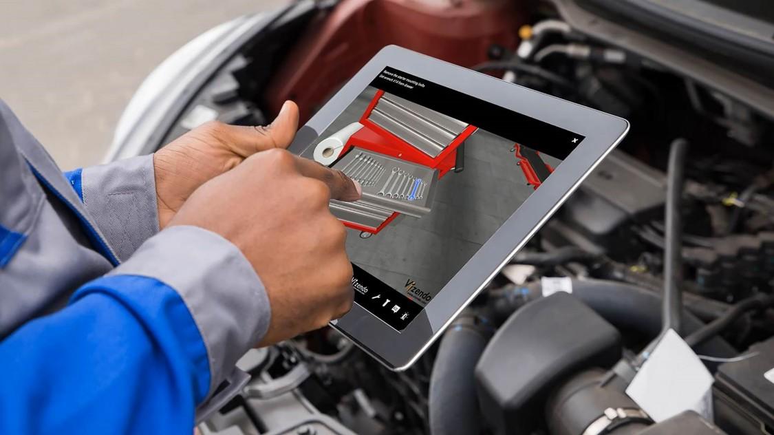 A Siemens megvásárolta az ipari vállalatok számára virtuális képzést biztosító Vizendot