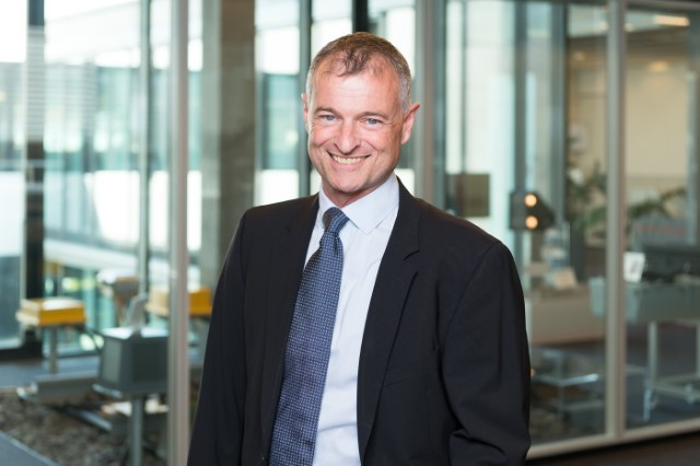 Walter Heim CFO Siemens Mobility AG Schweiz