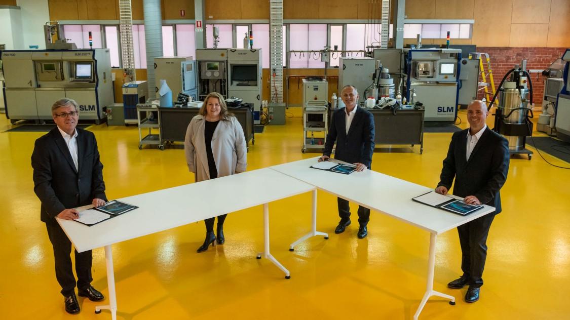 Industrial Digital Innovation Hub