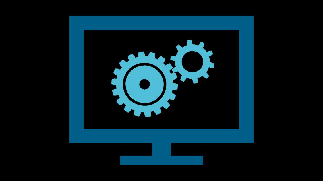 Projektplanung und Entwicklung Icon