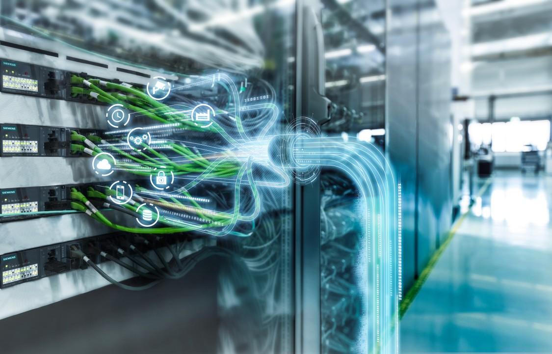 Průmyslové komunikační sítě