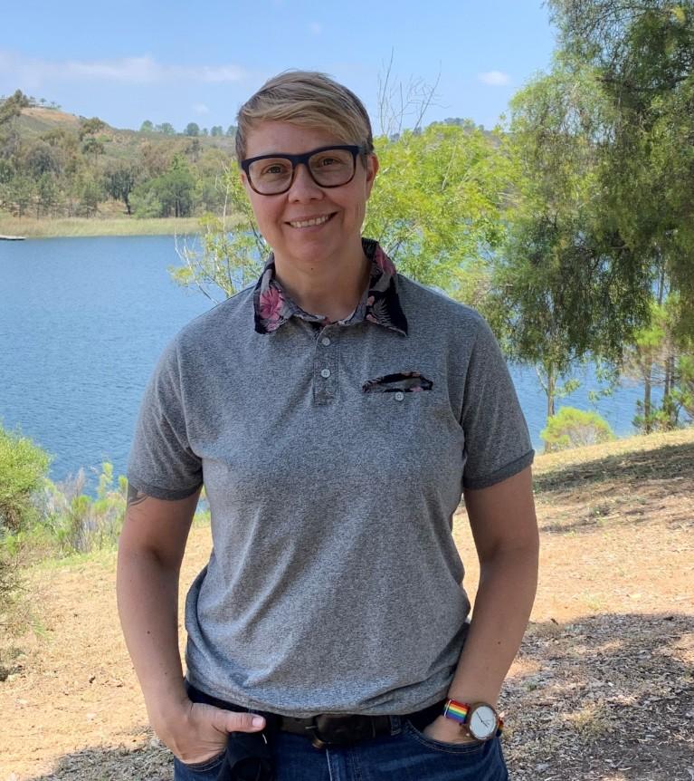 RuthAnn Tobin (She/Her/Hers)  Service Operations Supervisor