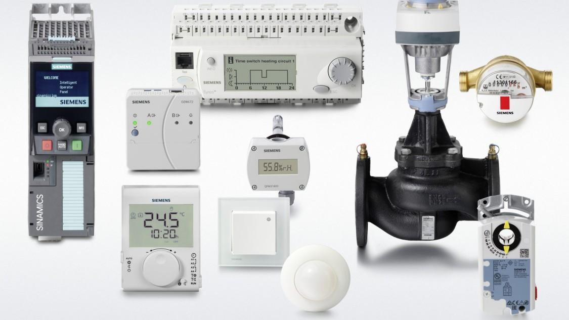 HVAC 产品