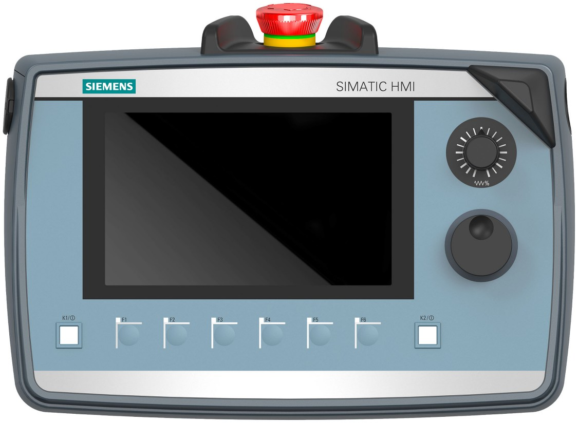 SIMATIC HMI KTP700F Mobile HW OR