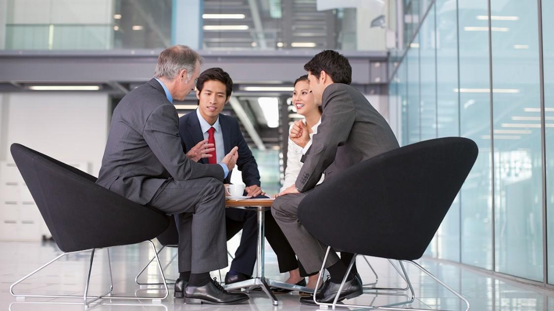Strategic business development and company analyses
