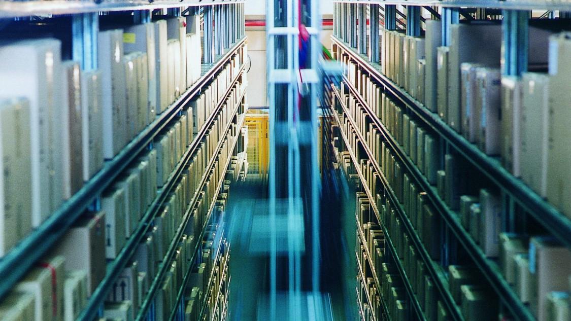 Industry Logistics Turn-Key Solutions