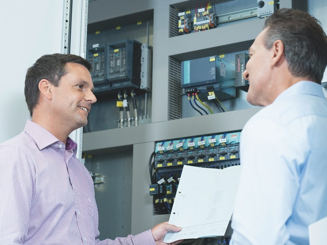 IEC 61439 Standard for creating distribution systems