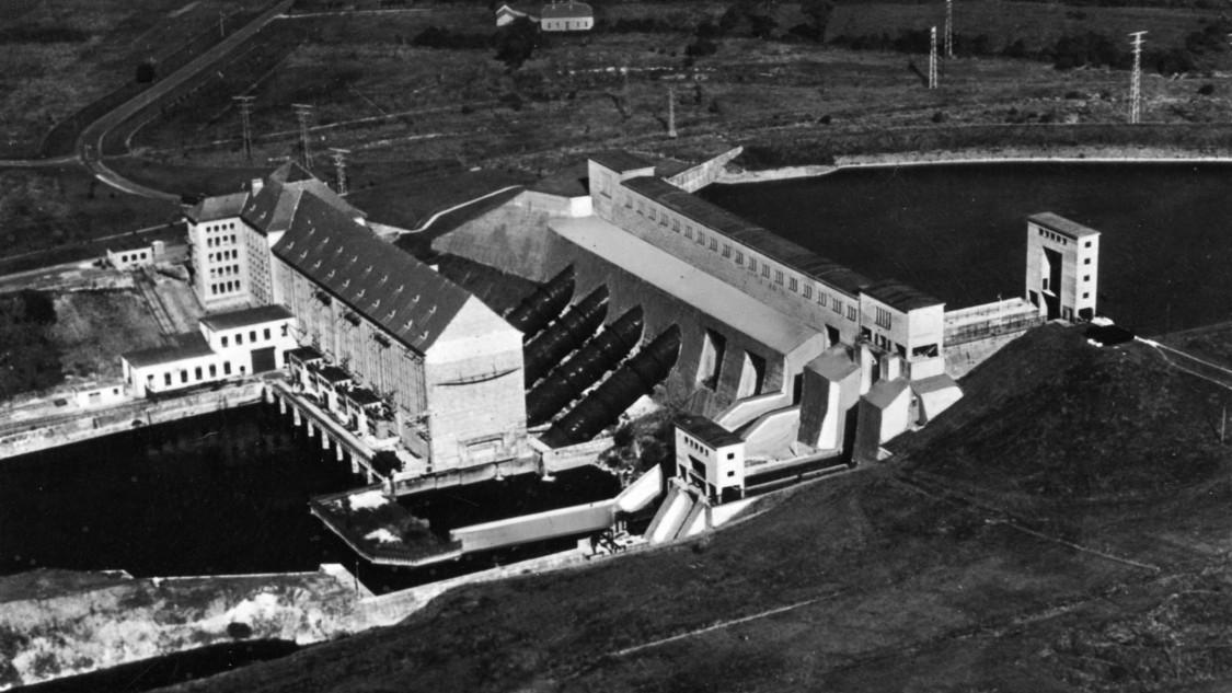 Shannon Power Plant