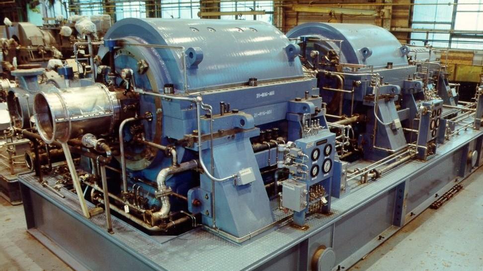 Oil&Gas | Ingenuity for life | Siemens