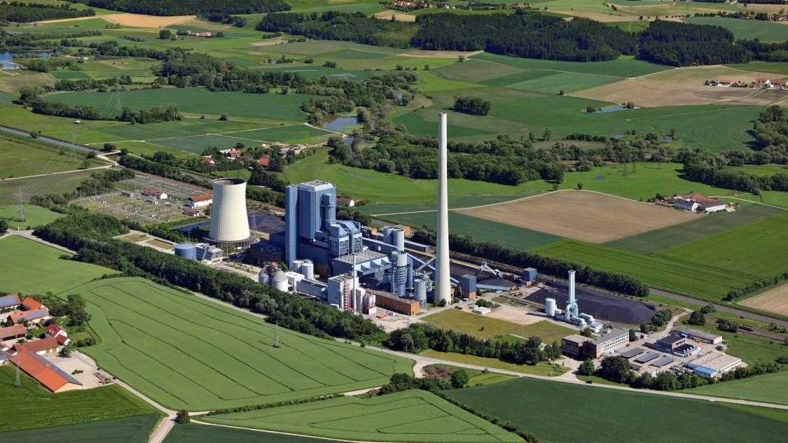 Zooling enerji santrali