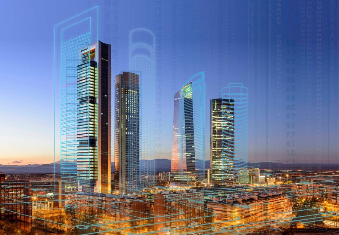 Ranking Estudio Ciudades Sostenibles