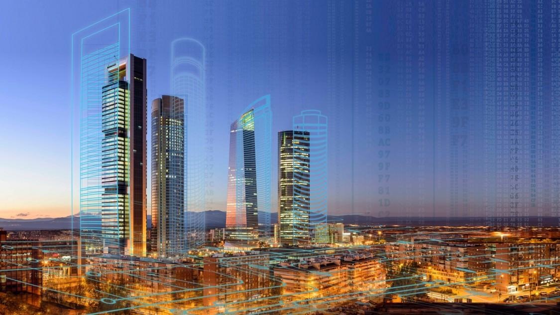 Estudio Ciudades 4.0