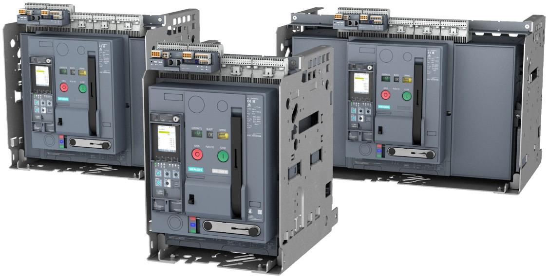 3WA Air Circuit Breakers