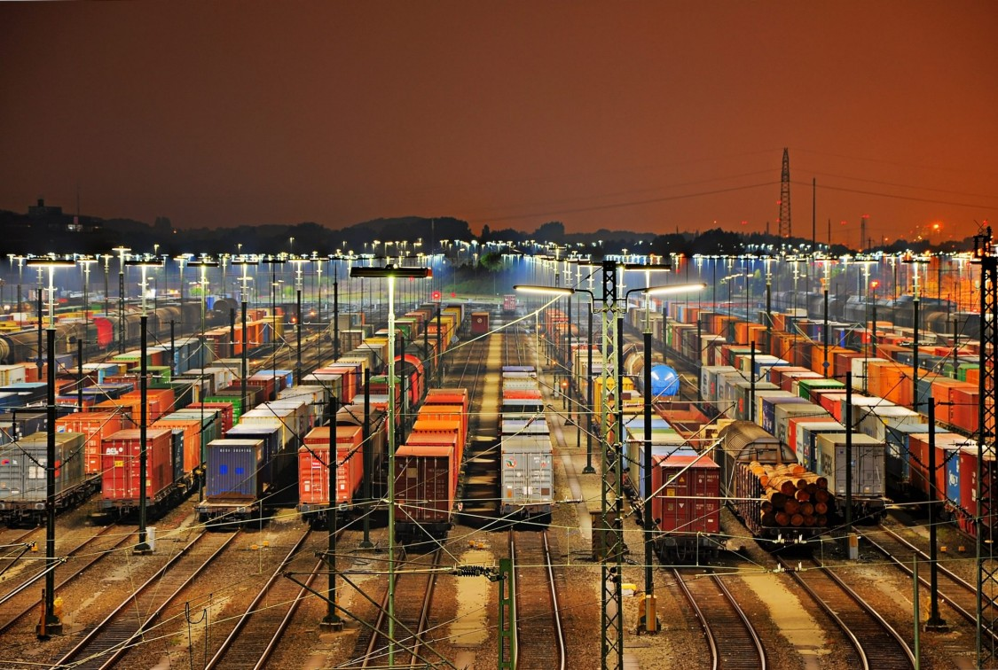 How Goods Can Travel Smarter
