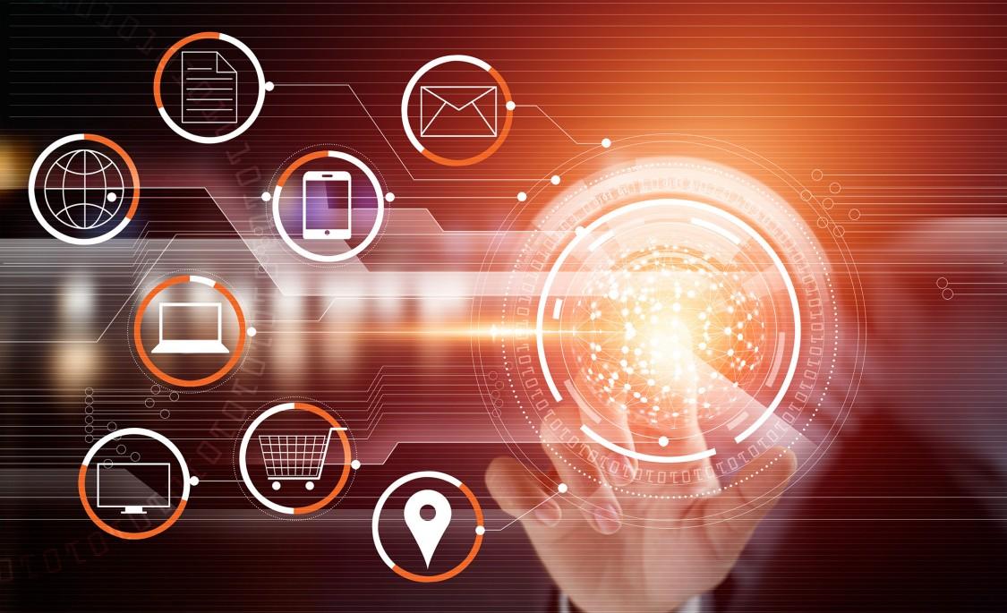 E-handel – snabbare och bättre flöde