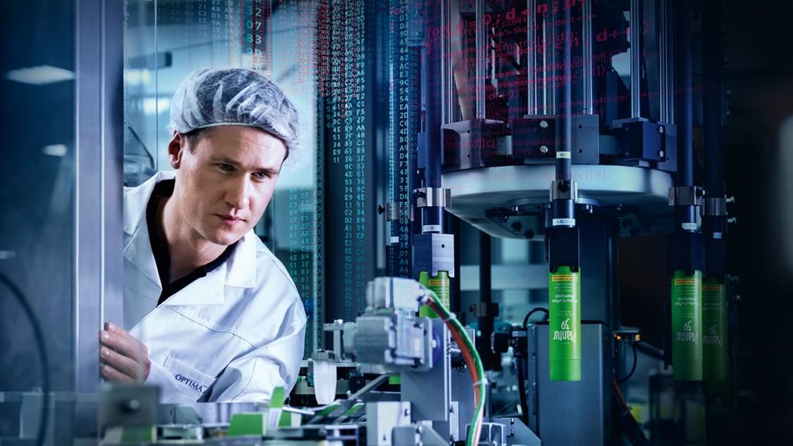 Электродвигатели Siemens в действии: Dr. Kurt Wolff GmbH & Co. KG