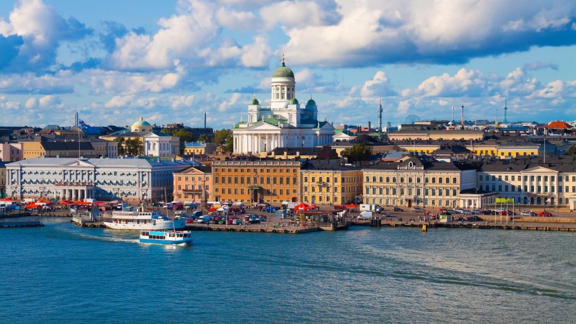Helsinki's 2030 climate technologies