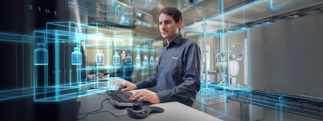 Siemens at SPS IPC Drives 2019