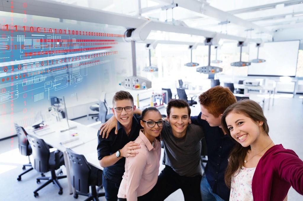 125 Jahre Ausbildung bei Siemens
