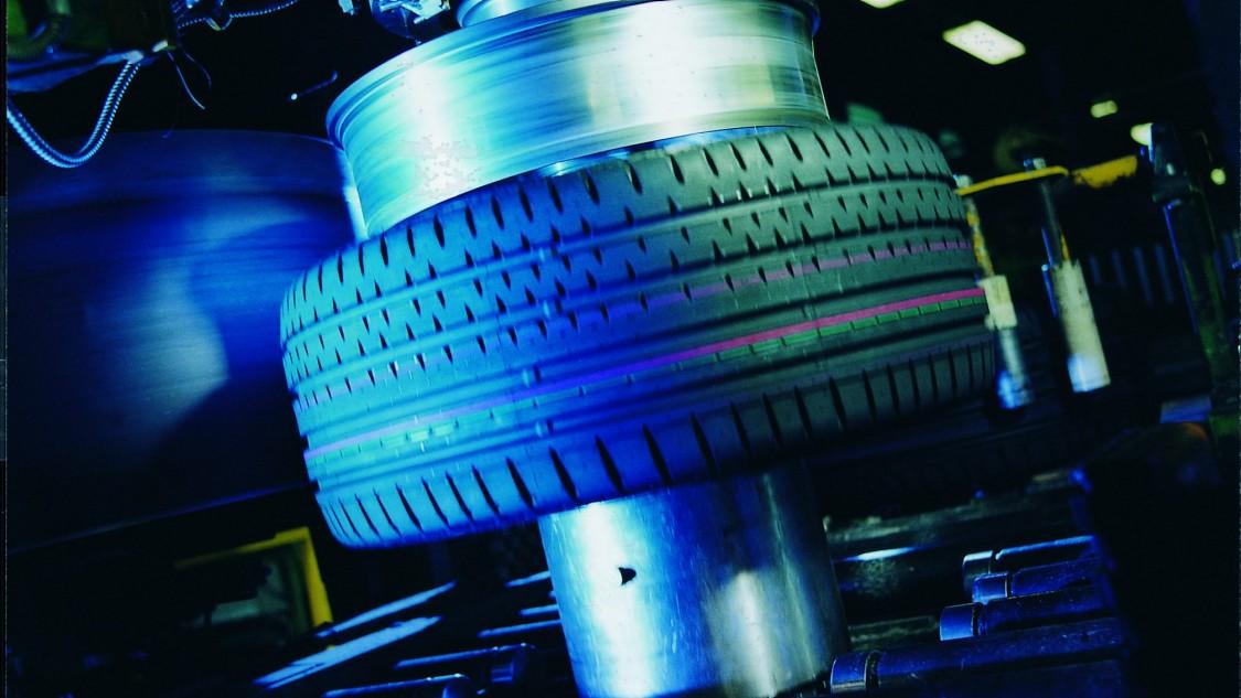 SIPLUS extreme Reifenindustrie