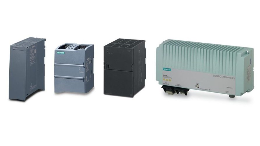 Product group image SIMATIC-design power supplies