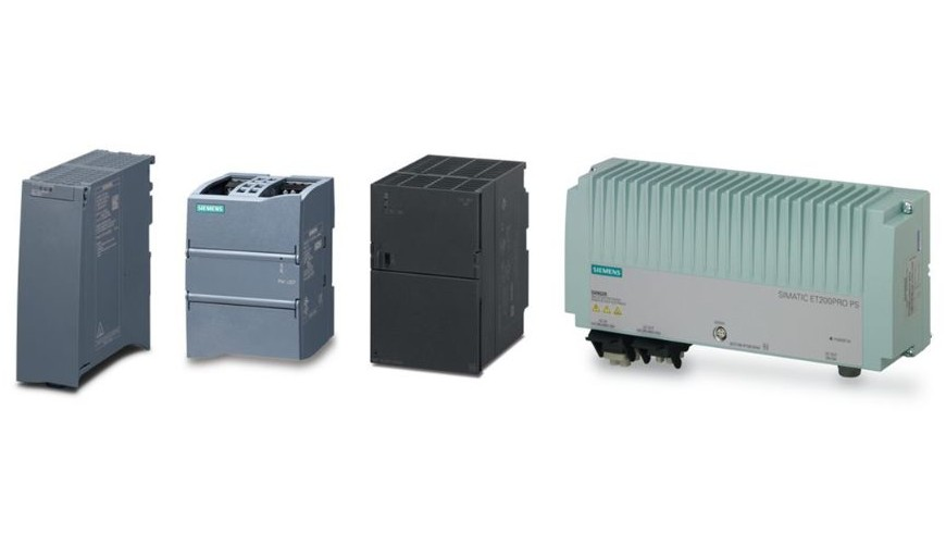 Product group image of SITOP power supply units in SIMATIC design