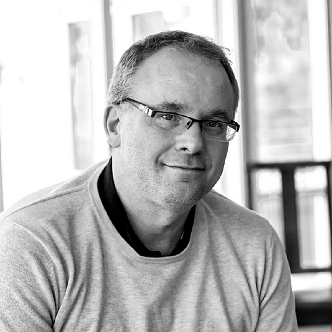 Patrik Moberg