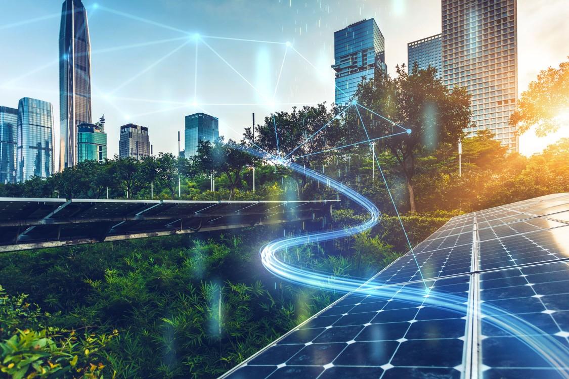 Dekarbonisierung: Umsetzung am Grid Edge
