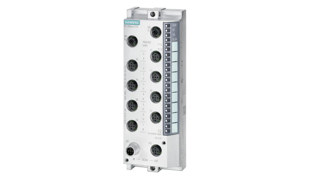 SIMATIC ET 200 ecoPN Digital Input/Output (DIO) Module