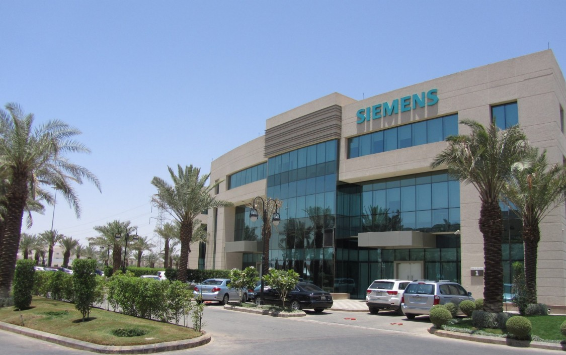 About Siemens | Company | Siemens