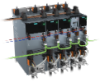 3-faset Sinamics S210 servosystem