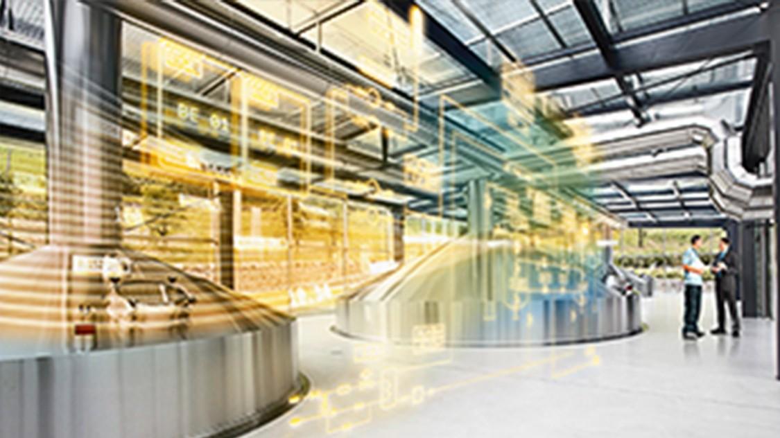 Food & Beverage | Market-specific Solutions | Siemens