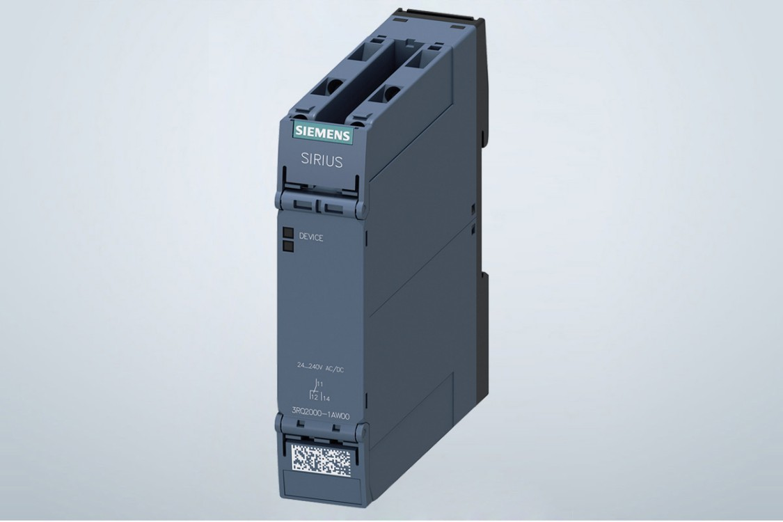 3RQ2 coupling relay