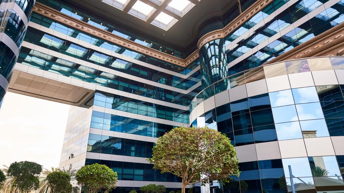 Dubai Airport Freezone Authority