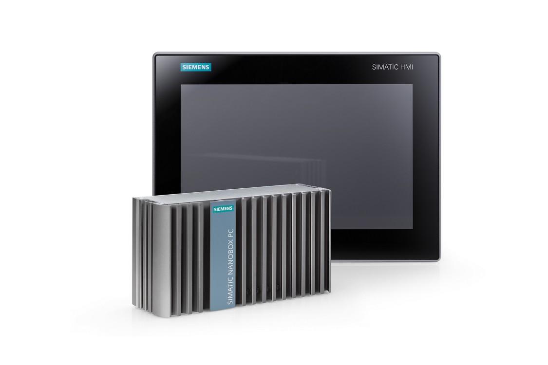 SIMATIC IPC277G — 嵌入式 IPC