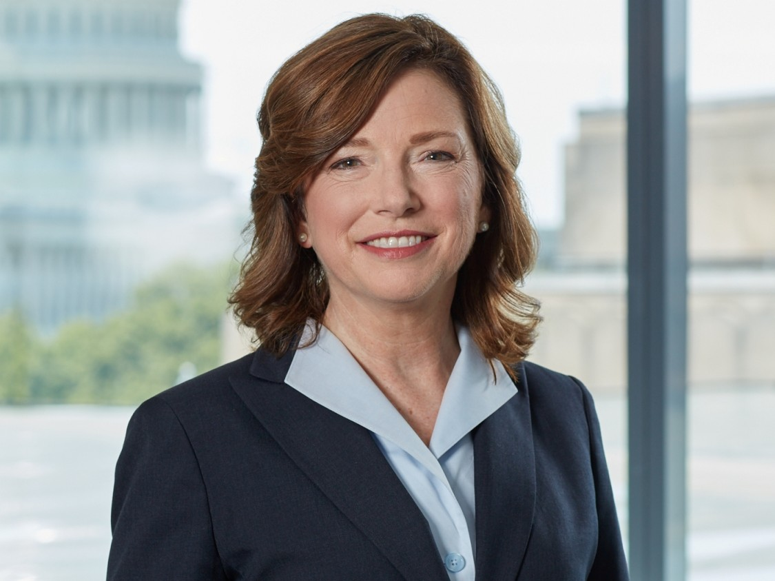 Barbara Humpton, CEO Siemens USA