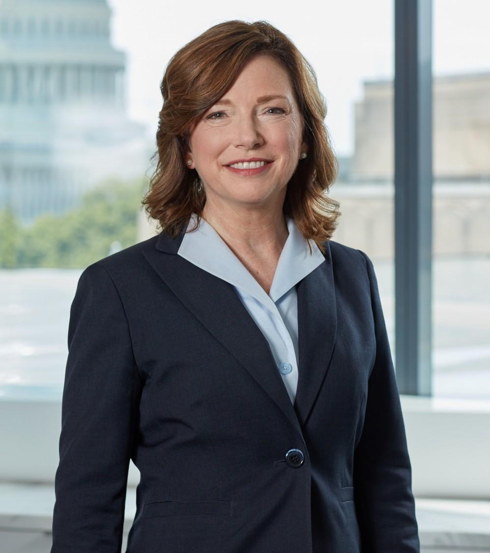 Barbara Humpton, CEO of Siemens USA