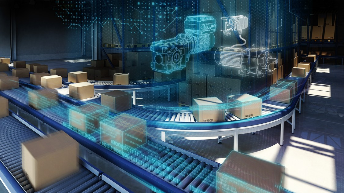 SINAMICS G115D - det nya drivsystemet speciellt designat för conveyorsystem