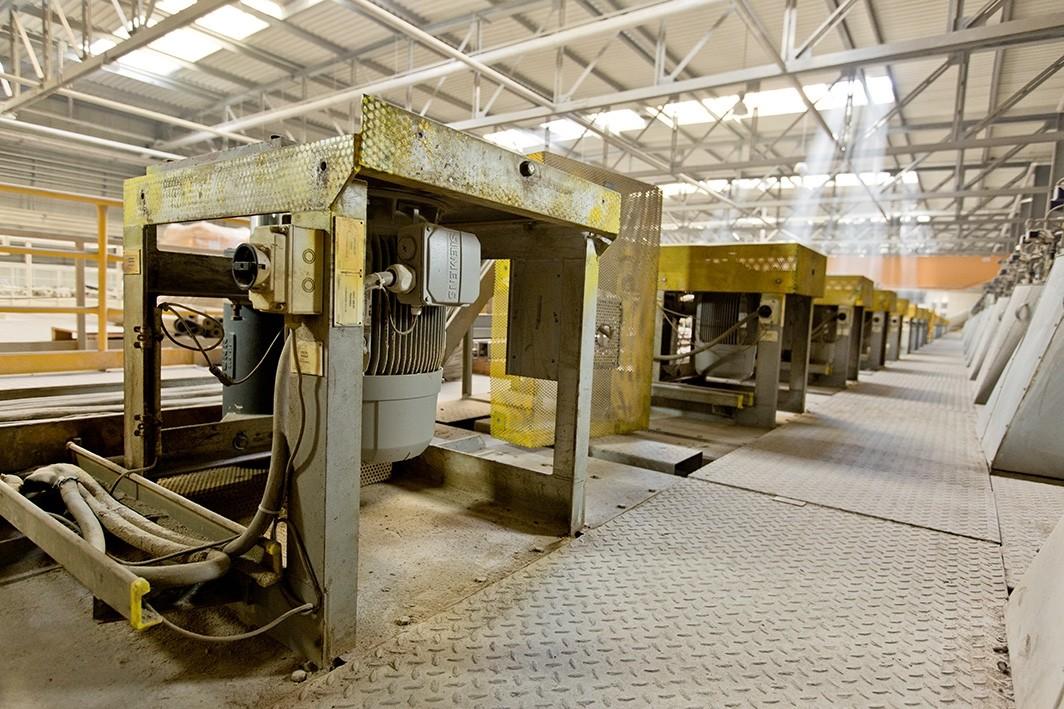 Примеры успешного использования низковольтных электродвигателей Siemens: