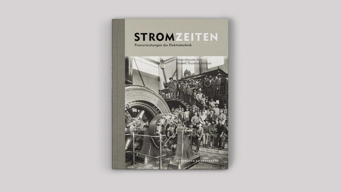 Stromzeichen Cover