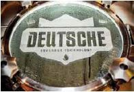 Deutsche Beverage, Inc.